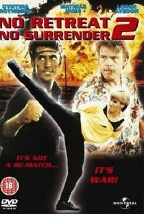 Assistir Retroceder Nunca, Render-se Jamais 2 Online Grátis Dublado Legendado (Full HD, 720p, 1080p) | Corey Yuen | 1987