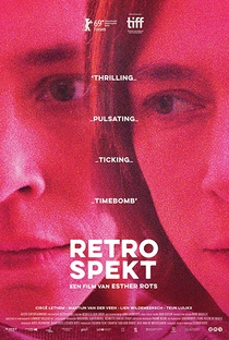 Assistir Retrospekt Online Grátis Dublado Legendado (Full HD, 720p, 1080p) | Esther Rots | 2018