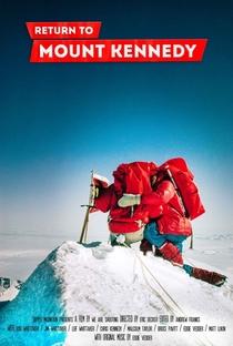 Assistir Return To Mount Kennedy Online Grátis Dublado Legendado (Full HD, 720p, 1080p) | Eric Becker | 2019