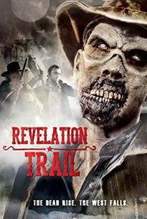 Assistir Revelation Trail Online Grátis Dublado Legendado (Full HD, 720p, 1080p) | John P. Gibson | 2013