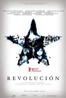 Assistir Revolução Online Grátis Dublado Legendado (Full HD, 720p, 1080p) | Amat Escalante