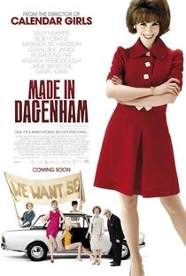 Assistir Revolução em Dagenham Online Grátis Dublado Legendado (Full HD, 720p, 1080p) | Nigel Cole | 2010