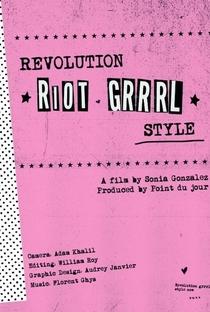 Assistir Revolution, Riot Grrrl Style Online Grátis Dublado Legendado (Full HD, 720p, 1080p) | Sonia Gonzalez (VI) | 2014