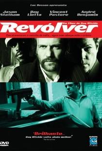 Assistir Revolver Online Grátis Dublado Legendado (Full HD, 720p, 1080p) | Guy Ritchie | 2005