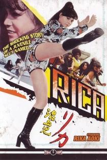 Assistir Rica Online Grátis Dublado Legendado (Full HD, 720p, 1080p) | Kô Nakahira | 1972