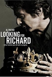 Assistir Ricardo III - Um Ensaio Online Grátis Dublado Legendado (Full HD, 720p, 1080p) | Al Pacino | 1996
