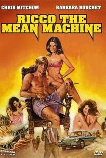 Assistir Ricco the Mean Machine Online Grátis Dublado Legendado (Full HD, 720p, 1080p)   Tulio Demicheli   1973