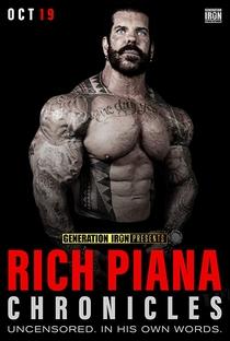 Assistir Rich Piana Chronicles Online Grátis Dublado Legendado (Full HD, 720p, 1080p) | Vlad Yudin | 2018