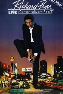 Assistir Richard Pryor Live on the Sunset Strip Online Grátis Dublado Legendado (Full HD, 720p, 1080p) | Joe Layton (I) | 1982
