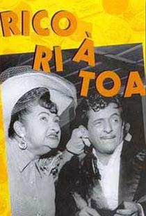 Assistir Rico Ri a Toa Online Grátis Dublado Legendado (Full HD, 720p, 1080p) | Roberto Farias | 1957