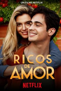 Assistir Ricos de Amor Online Grátis Dublado Legendado (Full HD, 720p, 1080p) | Bruno Garotti | 2020
