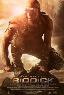 Assistir Riddick 3 Online Grátis Dublado Legendado (Full HD, 720p, 1080p) | David Twohy | 2013