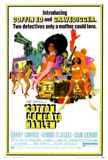 Assistir Rififi no Harlem Online Grátis Dublado Legendado (Full HD, 720p, 1080p) | Ossie Davis | 1970