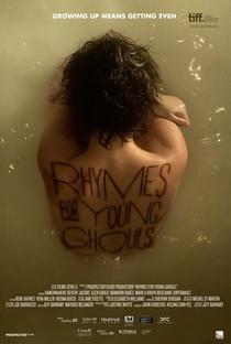 Assistir Rimas para Jovens Fantasmas Online Grátis Dublado Legendado (Full HD, 720p, 1080p)   Jeff Barnaby   2013