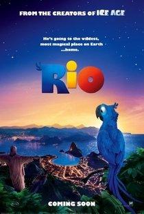 Assistir Rio Online Grátis Dublado Legendado (Full HD, 720p, 1080p)   Carlos Saldanha (I)   2011