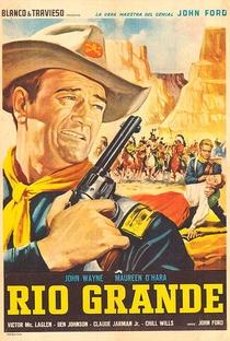 Assistir Rio Bravo Online Grátis Dublado Legendado (Full HD, 720p, 1080p) | John Ford (I) | 1950