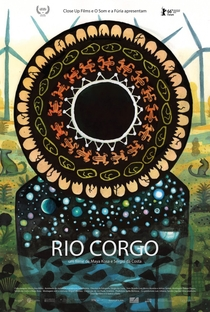 Assistir Rio Corgo Online Grátis Dublado Legendado (Full HD, 720p, 1080p) | Maya Kosa