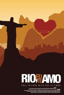 Assistir Rio, Eu te Amo Online Grátis Dublado Legendado (Full HD, 720p, 1080p) | Andrucha Waddington