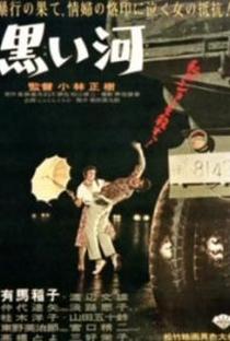Assistir Rio Negro Online Grátis Dublado Legendado (Full HD, 720p, 1080p) | Masaki Kobayashi | 1957