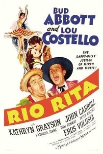 Assistir Rio Rita Online Grátis Dublado Legendado (Full HD, 720p, 1080p) | S. Sylvan Simon | 1942