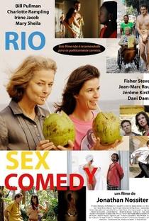 Assistir Rio Sex Comedy Online Grátis Dublado Legendado (Full HD, 720p, 1080p)   Jonathan Nossiter   2010