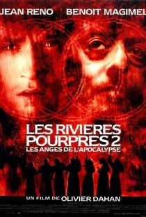 Assistir Rios Vermelhos 2 - Anjos do Apocalipse Online Grátis Dublado Legendado (Full HD, 720p, 1080p) | Olivier Dahan | 2004