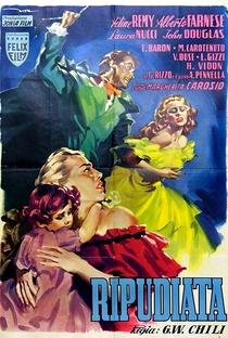 Assistir Ripudiata Online Grátis Dublado Legendado (Full HD, 720p, 1080p) | Giorgio Walter Chili | 1955