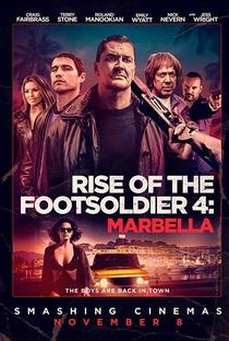 Assistir Rise of the Footsoldier: Marbella Online Grátis Dublado Legendado (Full HD, 720p, 1080p)   Andrew Loveday   2019