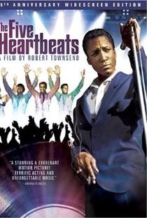 Assistir Ritmo & Blues - O Sonho do Sucesso Online Grátis Dublado Legendado (Full HD, 720p, 1080p) | Robert Townsend | 1991