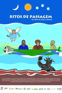 Assistir Ritos de Passagem Online Grátis Dublado Legendado (Full HD, 720p, 1080p) | Chico Liberato | 2014