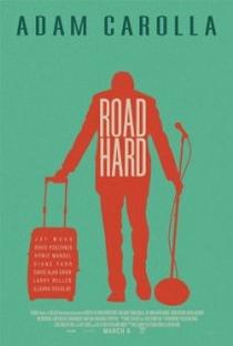 Assistir Road Hard Online Grátis Dublado Legendado (Full HD, 720p, 1080p) | Adam Carolla | 2015