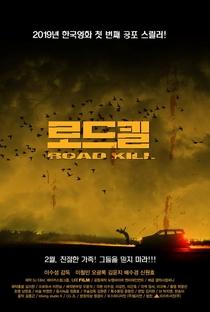Assistir Road Kill Online Grátis Dublado Legendado (Full HD, 720p, 1080p) | Soo Sung Lee | 2019
