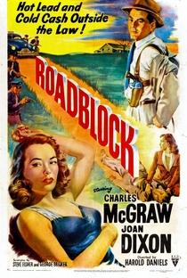Assistir Roadblock Online Grátis Dublado Legendado (Full HD, 720p, 1080p) | Harold Daniels (I) | 1951