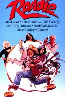 Assistir Roadie Online Grátis Dublado Legendado (Full HD, 720p, 1080p) | Alan Rudolph | 1980