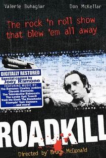 Assistir Roadkill Online Grátis Dublado Legendado (Full HD, 720p, 1080p) | Bruce McDonald | 1989