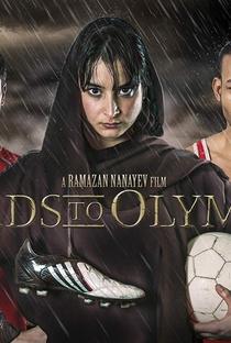 Assistir Roads to Olympia Online Grátis Dublado Legendado (Full HD, 720p, 1080p) | Ramazan Nanayev | 2018