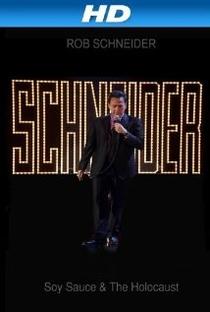 Assistir Rob Schneider: Soy Sauce and the Holocaust Online Grátis Dublado Legendado (Full HD, 720p, 1080p) |  | 2013
