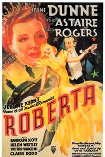 Assistir Roberta Online Grátis Dublado Legendado (Full HD, 720p, 1080p) | William A. Seiter | 1935