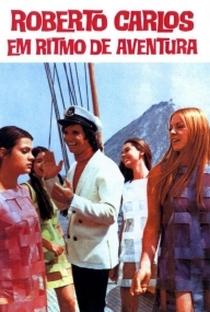 Assistir Roberto Carlos em Ritmo de Aventura Online Grátis Dublado Legendado (Full HD, 720p, 1080p) | Roberto Farias | 1968