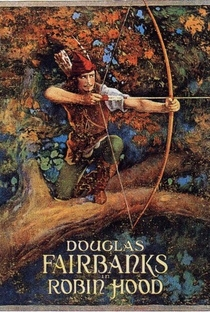 Assistir Robin Hood Online Grátis Dublado Legendado (Full HD, 720p, 1080p) | Allan Dwan | 1922