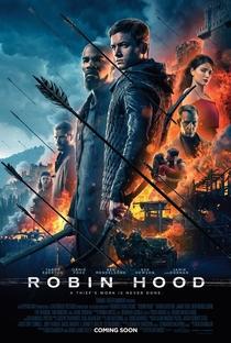Assistir Robin Hood: A Origem Online Grátis Dublado Legendado (Full HD, 720p, 1080p) | Otto Bathurst | 2018