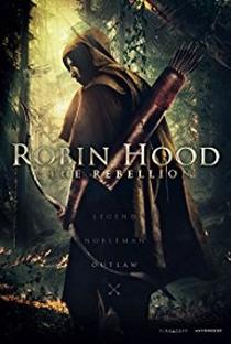 Assistir Robin Hood The Rebellion Online Grátis Dublado Legendado (Full HD, 720p, 1080p) | Nicholas Winter (II) | 2018