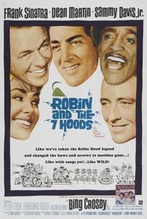 Assistir Robin Hood de Chicago Online Grátis Dublado Legendado (Full HD, 720p, 1080p)   Gordon Douglas   1964