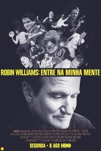 Assistir Robin Williams: Entre Na Minha Mente Online Grátis Dublado Legendado (Full HD, 720p, 1080p) | Marina Zenovich | 2018