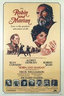 Assistir Robin e Marian Online Grátis Dublado Legendado (Full HD, 720p, 1080p) | Richard Lester | 1976