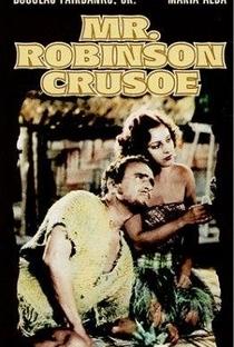 Assistir Robinson Crusoé Moderno Online Grátis Dublado Legendado (Full HD, 720p, 1080p)   A. Edward Sutherland   1932