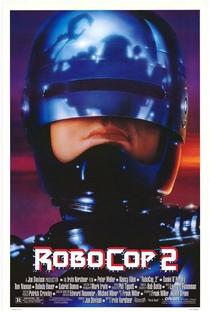 Assistir RoboCop 2 Online Grátis Dublado Legendado (Full HD, 720p, 1080p) | Irvin Kershner | 1990