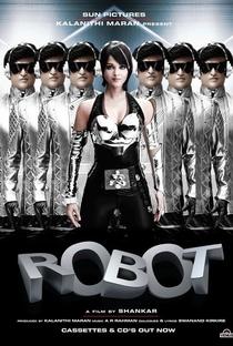 Assistir Robot Online Grátis Dublado Legendado (Full HD, 720p, 1080p) | S. Shankar | 2010