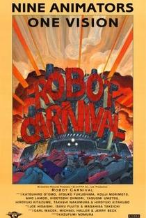 Assistir Robot Carnival Online Grátis Dublado Legendado (Full HD, 720p, 1080p) | Atsuko Fukushima