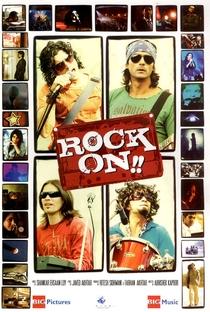 Assistir Rock On!! Online Grátis Dublado Legendado (Full HD, 720p, 1080p)   Abhishek Kapoor   2008